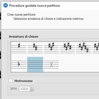 Spartiticorali MuseScore nuovo spartito 4